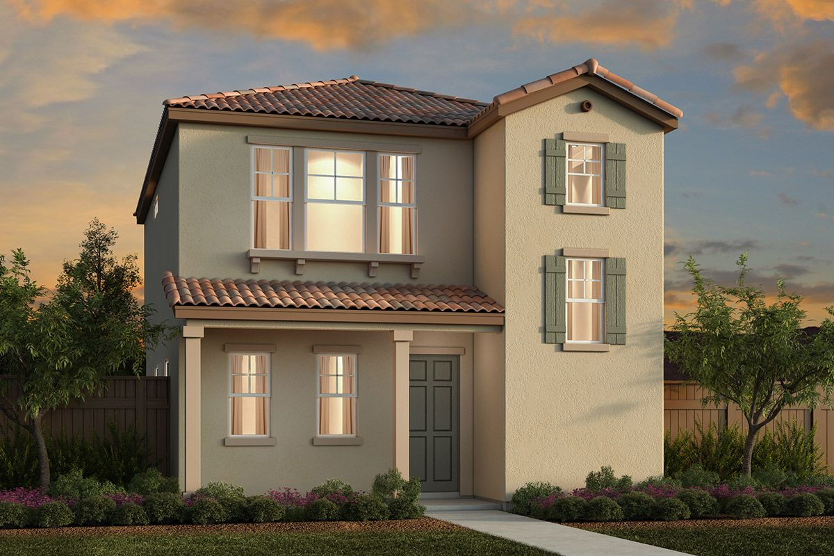 KB Home New Home Plans in Elk Grove CA | NewHomeSource