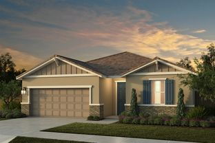 Plan 1718 - Ventana: Lincoln, California - KB Home