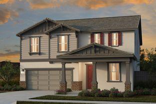 Plan 2376 - Ventana: Lincoln, California - KB Home