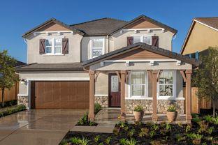 Plan 2674 Modeled - Ventana: Lincoln, California - KB Home