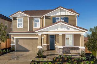 Plan 3061 Modeled - Ventana: Lincoln, California - KB Home
