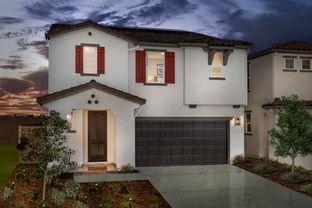 Plan 2057 Modeled - Bridgewater: Sacramento, California - KB Home