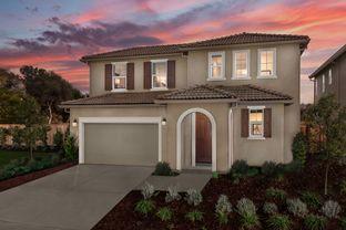 Plan 1644 Modeled - Granite Bluff: Rocklin, California - KB Home