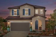 Enclave at Folsom Ranch by KB Home in Sacramento California