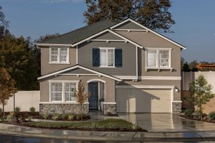 Plan 2385 Modeled - Heritage at Mitchell Village: Citrus Heights, California - KB Home