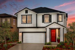 Plan 2102 Modeled - Enclave at Folsom Ranch: Folsom, California - KB Home