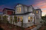 Canyon at Mitchell Village by KB Home in Sacramento California
