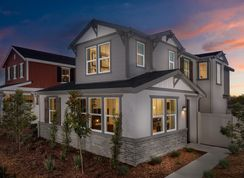 Plan 1789 Modeled - Canyon at Mitchell Village: Citrus Heights, California - KB Home