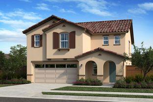 Plan 2278 - Soleil at Folsom Ranch: Folsom, California - KB Home