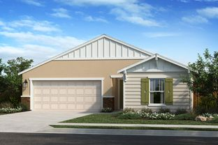 Plan 1432 - Oaks at Mitchell Village: Citrus Heights, California - KB Home