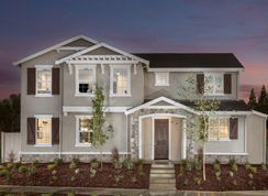 Plan 2233 Modeled - Oaks at Mitchell Village: Citrus Heights, California - KB Home