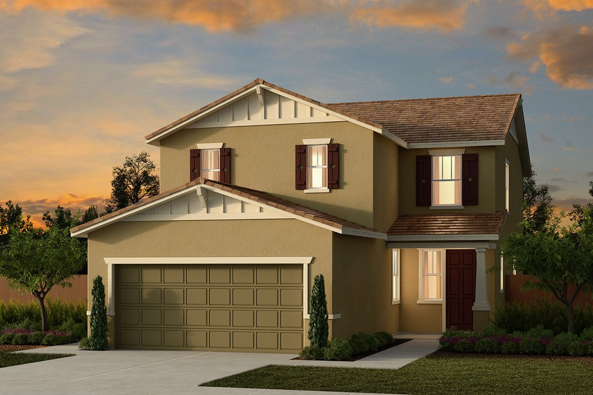 New Homes in Turlock, CA | 32 Subdivisions | NewHomeSource