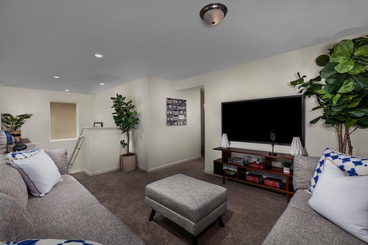 Media-Room-in-Plan 2091 - Modeled-at-Belluno-in-Stockton