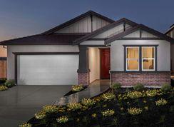 Plan 2188 Modeled - Montevello: Stockton, California - KB Home