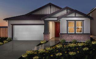 Montevello by KB Home in Stockton-Lodi California