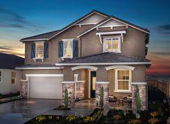 Plan 3061 Modeled - Montevello: Stockton, California - KB Home