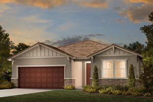 Plan 1925 - Montevello: Stockton, California - KB Home