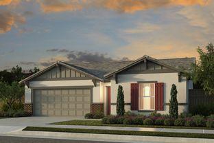 Plan 1481 - Haven Villas at Sundance: Manteca, California - KB Home