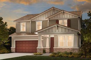 Plan 2674 - Montevello: Stockton, California - KB Home