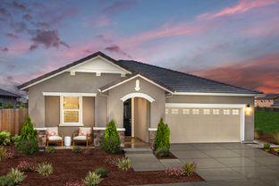 Plan 1718 Modeled - Haven Villas at Sundance: Manteca, California - KB Home