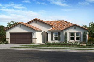 Plan 1523 - Fieldstone: Hughson, California - KB Home