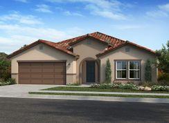 Plan 2354 - Fieldstone: Hughson, California - KB Home