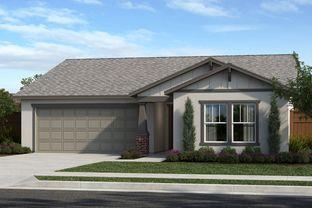 Plan 1450 - Santorini: Stockton, California - KB Home