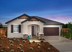 Plan 1450 Modeled - Turnleaf at Patterson Ranch: Patterson, California - KB Home