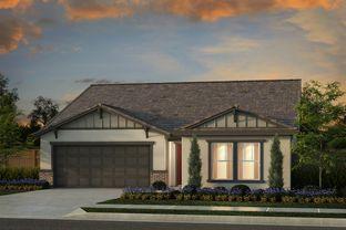 Plan 1769 - Montevello: Stockton, California - KB Home