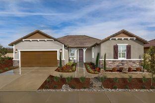 Plan 1996 Modeled - Fieldstone: Hughson, California - KB Home