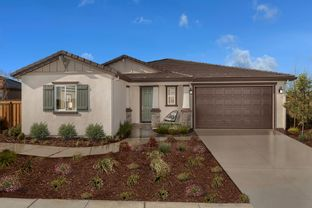 Plan 2207 Modeled - Riverchase at Stanford Crossing: Lathrop, California - KB Home