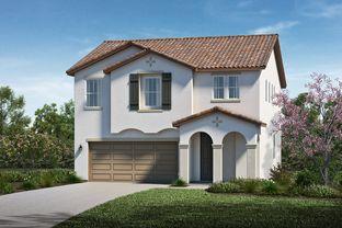Plan 1784 - Verona at Destinations: Stockton, California - KB Home