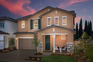 Plan 2126 Modeled - Verona at Destinations: Stockton, California - KB Home