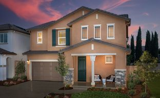 Verona at Destinations by KB Home in Stockton-Lodi California