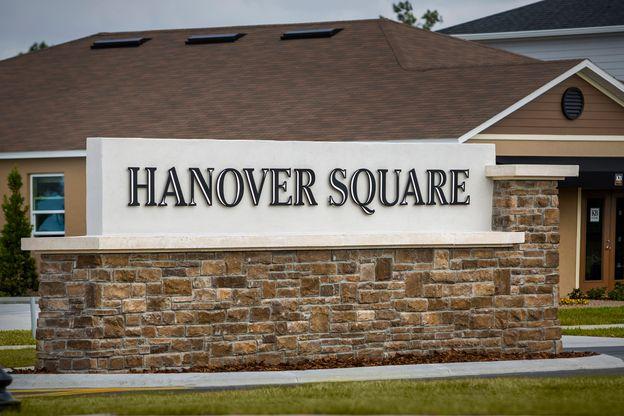 Hanover Square,34771