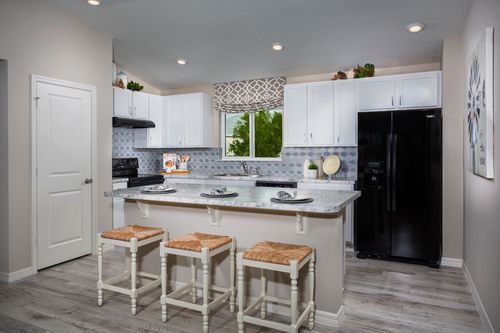 Kitchen-in-Plan 1511 Modeled-at-Gramercy Farms II-in-Saint Cloud
