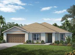 Plan 2668 - The Reserve at Lake Ridge: Minneola, Florida - KB Home