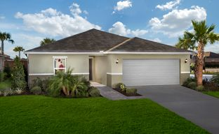 Sawgrass Bay by KB Home in Orlando Florida