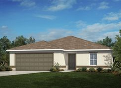 Plan 2333 - Sawgrass Bay: Clermont, Florida - KB Home