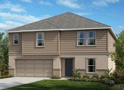 Plan 2716 - Sawgrass Bay: Clermont, Florida - KB Home