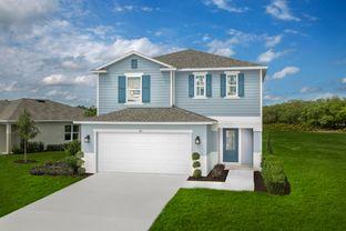 Plan 2107 - Modeled - Preservation Pointe: Davenport, Florida - KB Home