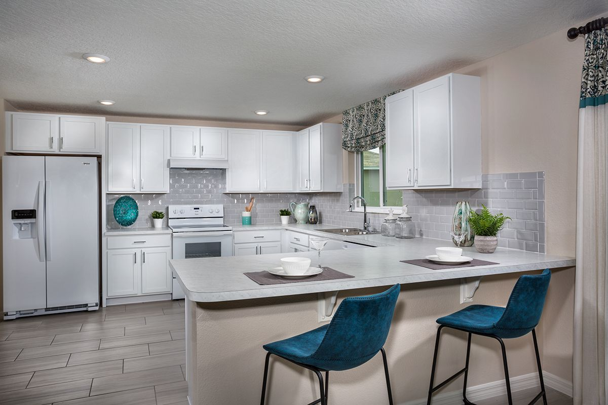 'Preservation Pointe' by KB Home - Orlando in Lakeland-Winter Haven