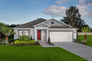 Plan 1989 Modeled - Rivercrest at Narcoossee: Saint Cloud, Florida - KB Home