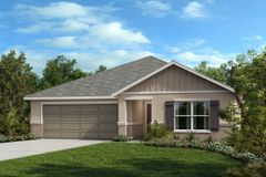 5012 Golden River Lane (Plan 2168)