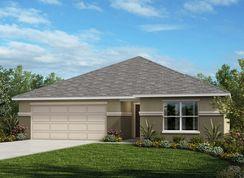 Plan 2168 - Rivercrest at Narcoossee: Saint Cloud, Florida - KB Home