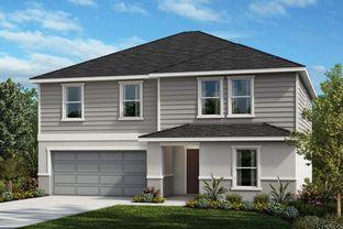 Plan 2566 - Rivercrest at Narcoossee: Saint Cloud, Florida - KB Home