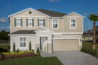 Tivoli Reserve by KB Home in Lakeland-Winter Haven Florida