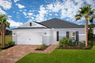 Plan 1760 Modeled - Wilson Estates: Groveland, Florida - KB Home