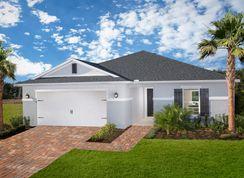 Plan 1707 Modeled - Wilson Estates: Groveland, Florida - KB Home