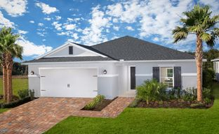 Wilson Estates by KB Home in Orlando Florida